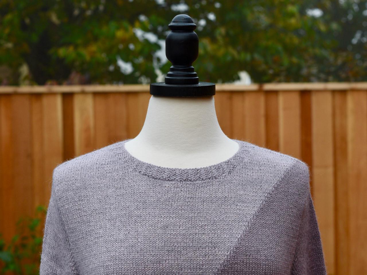 Neotsu Sweater Kit