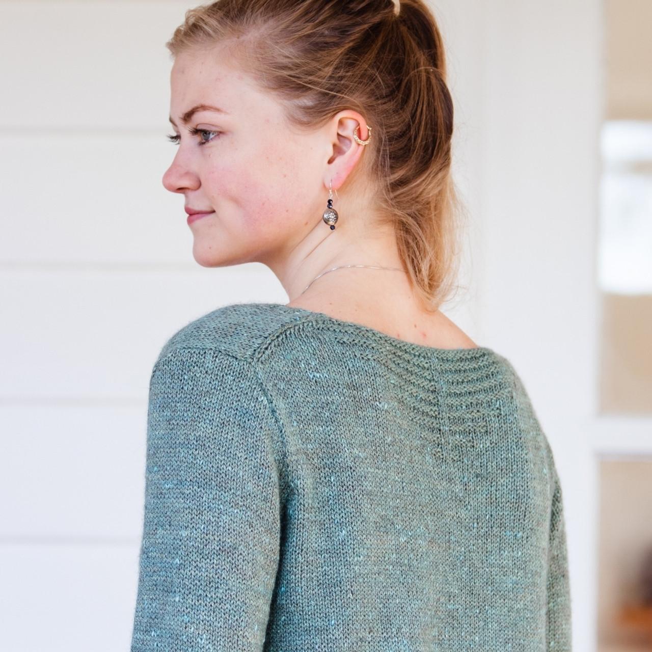 Rathbone Sweater Kit