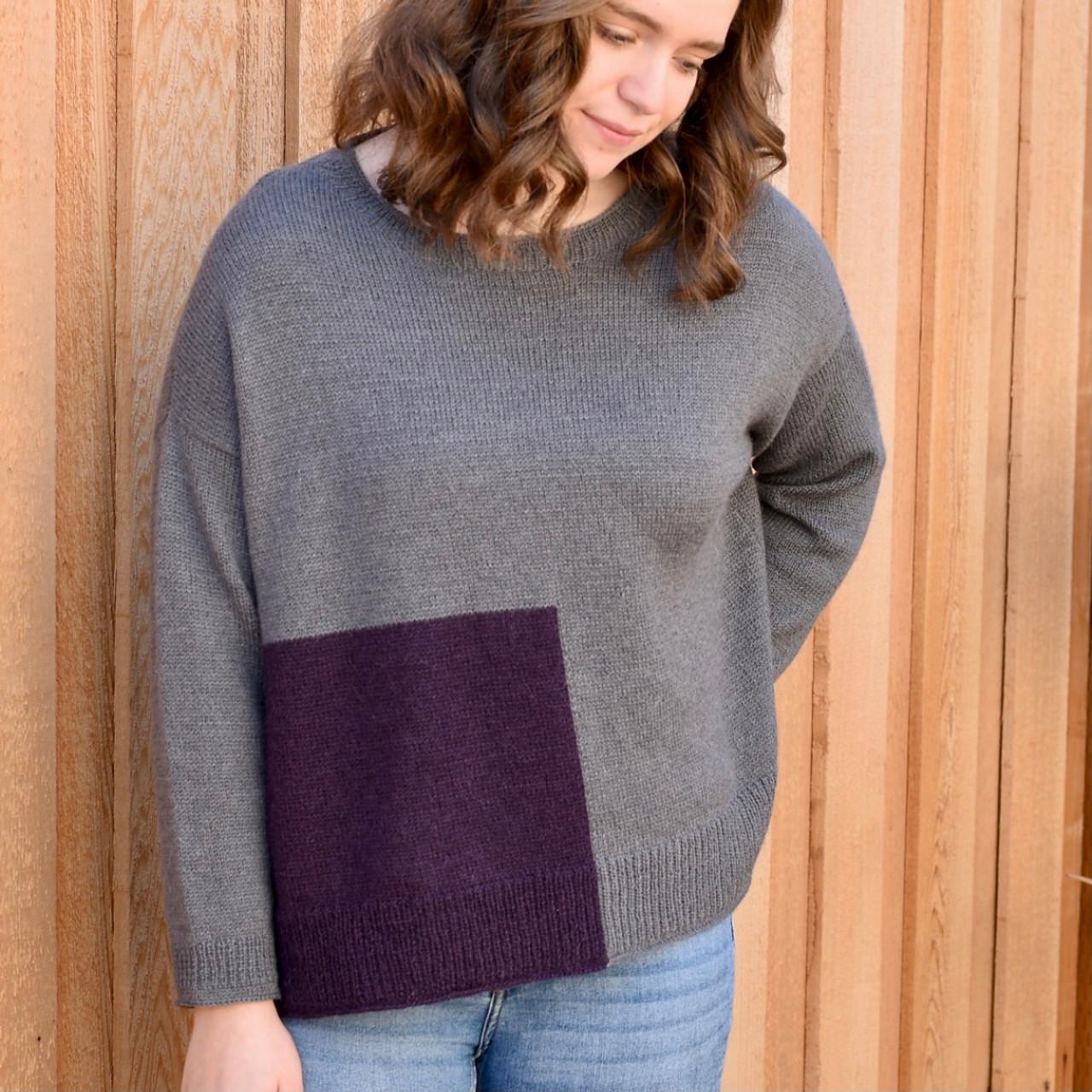 Dayton Sweater Kit