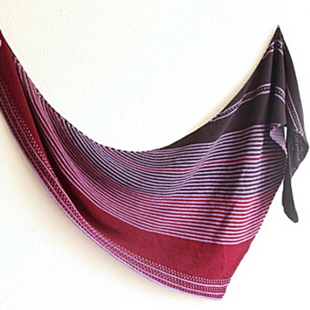 Drachenfels Yarn Only Kit