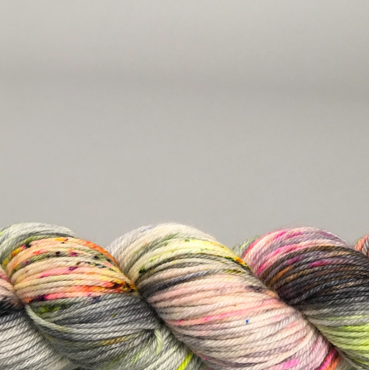 Spun Right Round - Squish DK - Available Now