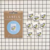 NANA MADE IT - Woven Labels by KATM