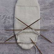 Novice Sock Kit (Spring & Summer)