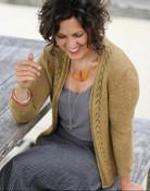 Huia Sweater  Kit