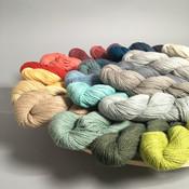 Glykos Shawl (Yarn Only)