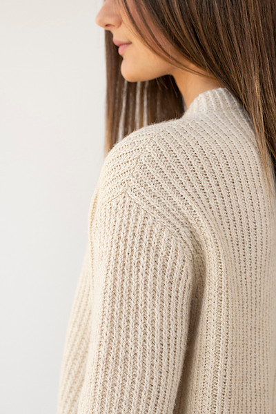 Keller Sweater Kit
