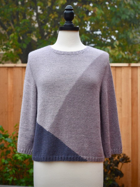 Neotsu Sweater Kit