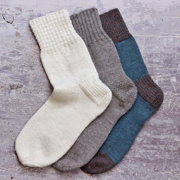 Novice Sock Kit