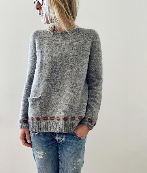 Diggory Venn Sweater kit
