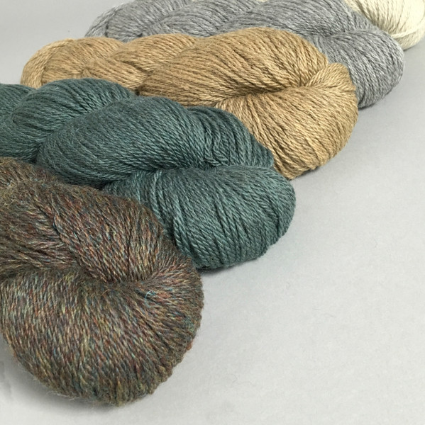 The Fibre Company - Cumbria Worsted