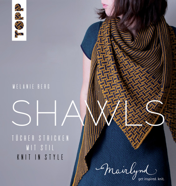 Shawls - Knit in Style