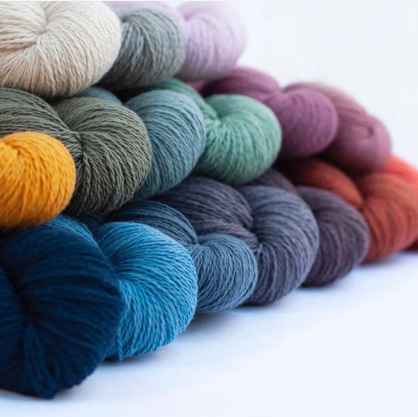 mYak - Tibetan Cloud Wool