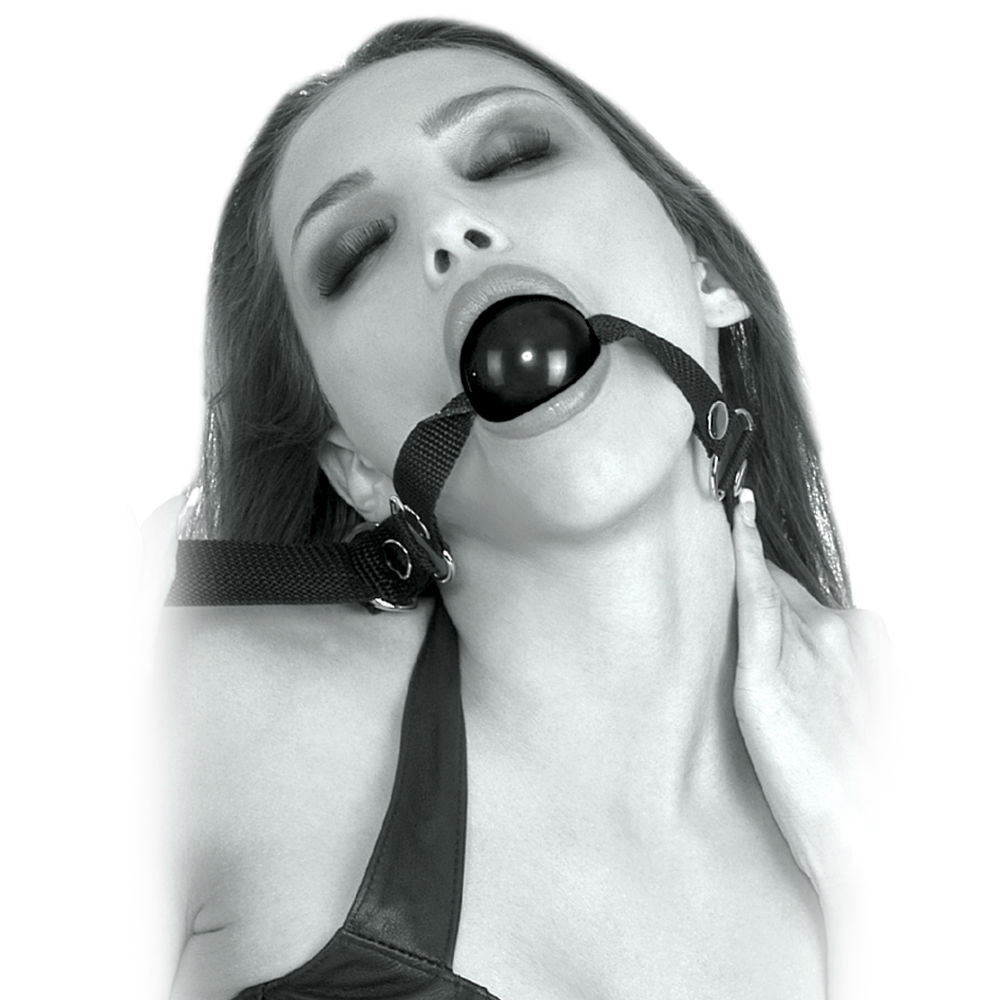 Pipedream Fetish Fantasy Limited Edition Beginners Ball Gag