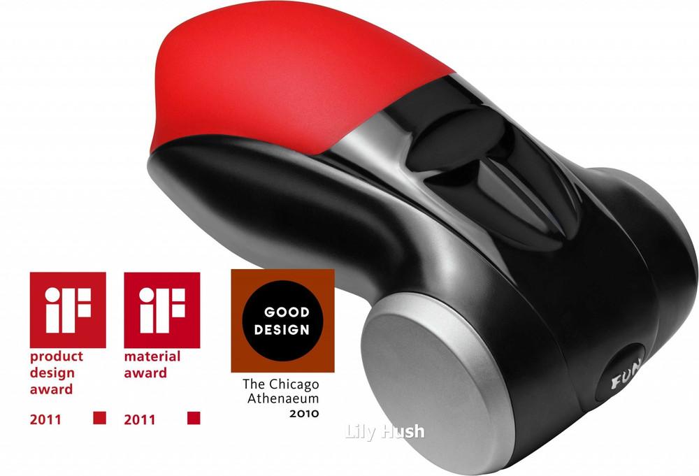 Fun Factory Cobra Libre Vibrators For Men