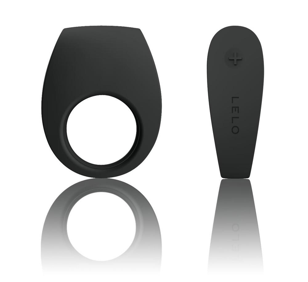 Tor 2 | Vibrating Penis Ring | Lily Hush