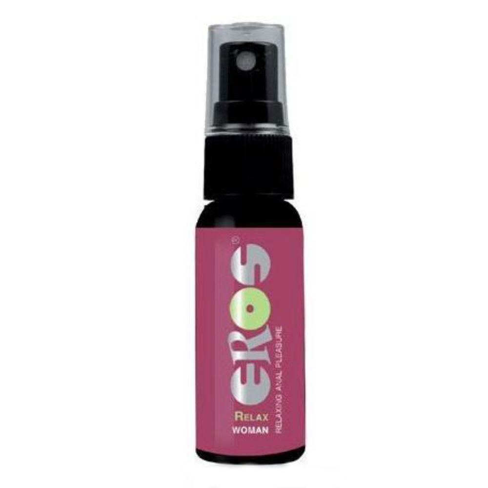Eros Relax Anal Spray 30ml