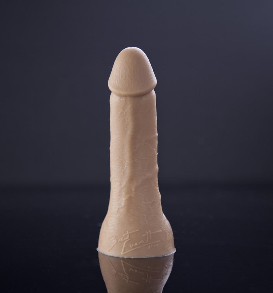brent everett fleshjack