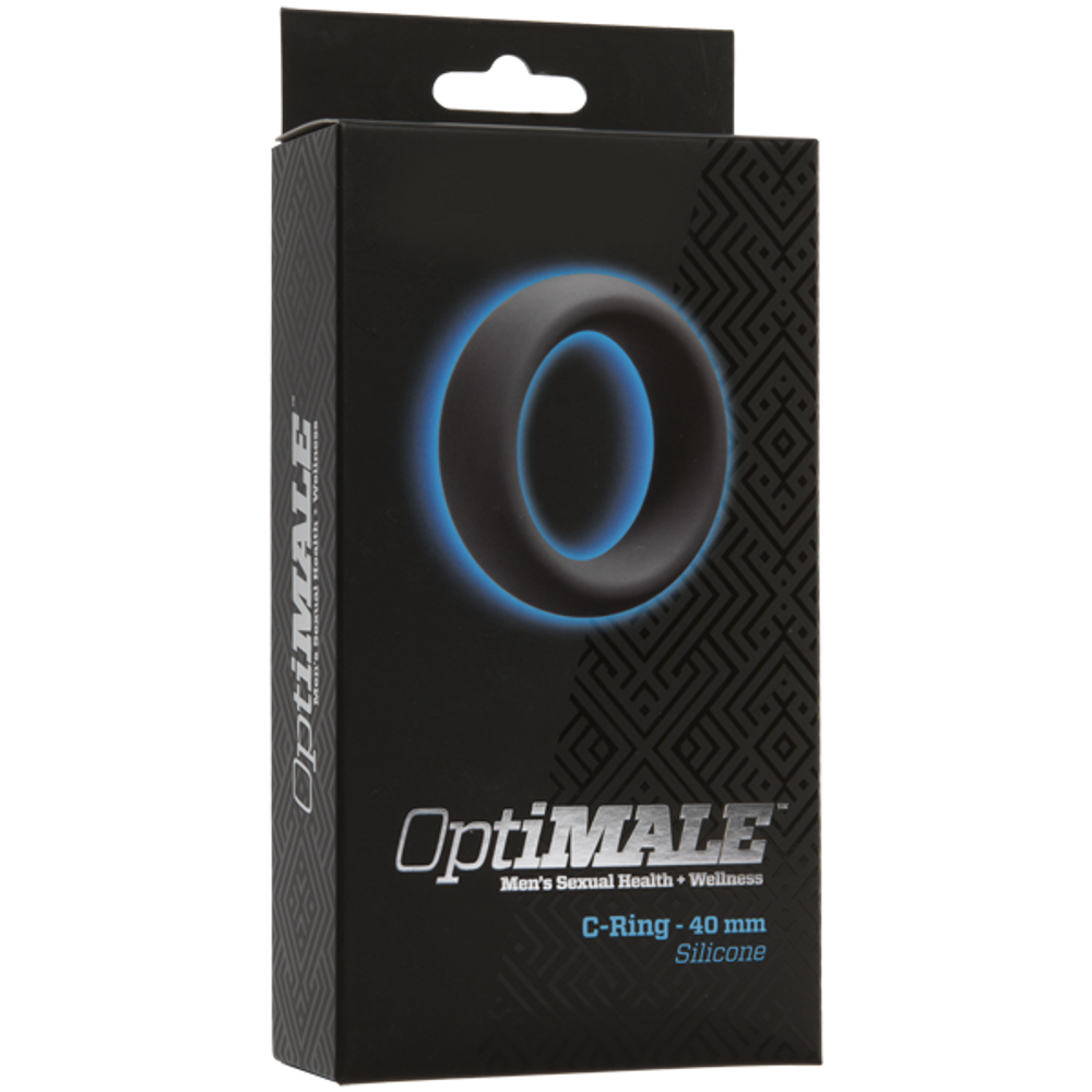 Doc Johnson Optimale C-Ring Thick (40mm)