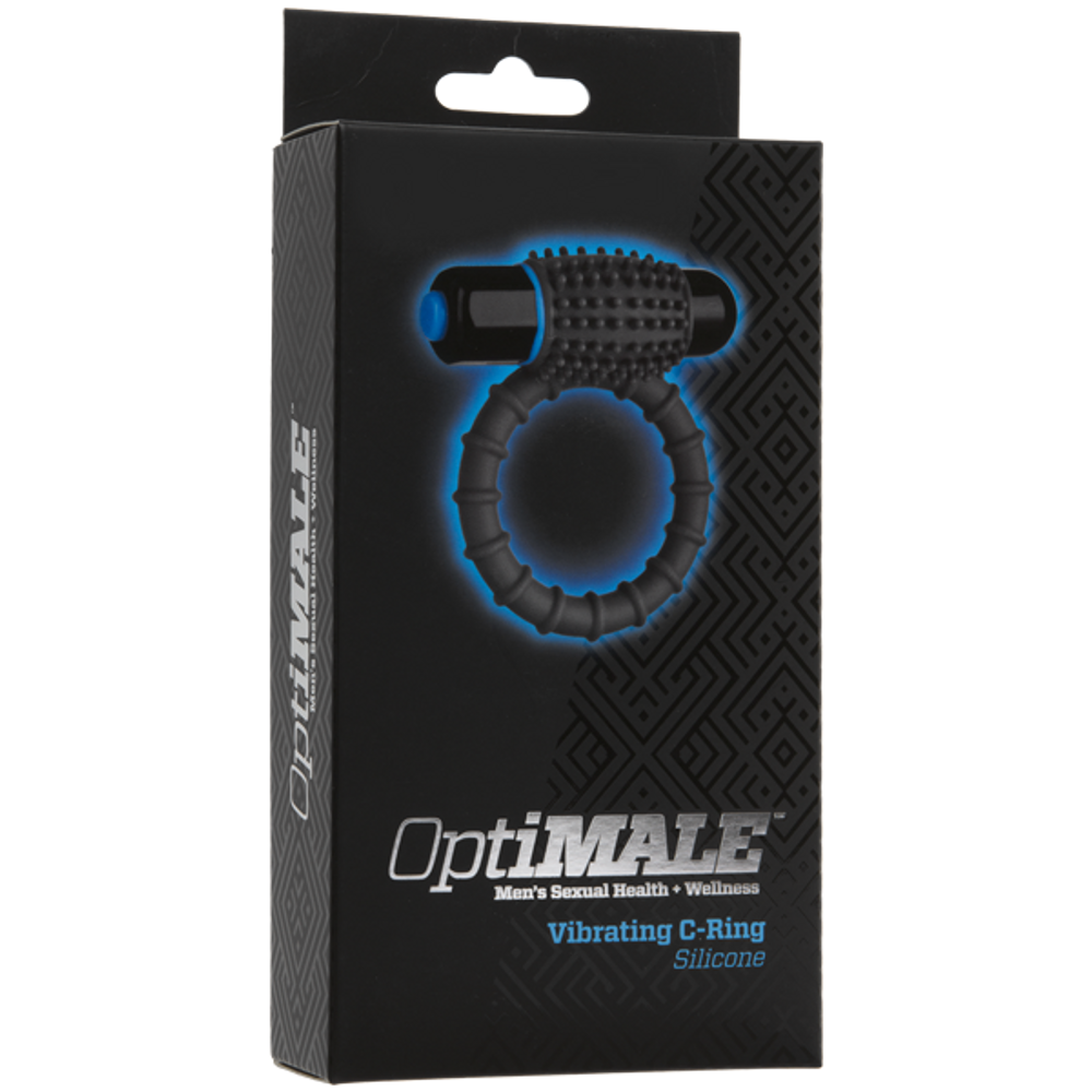 Doc Johnson Optimale Vibrating C-Ring
