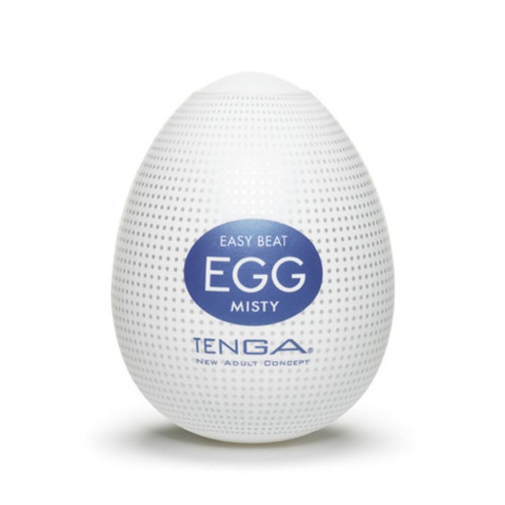 Tenga Egg Misty | Lily Hush