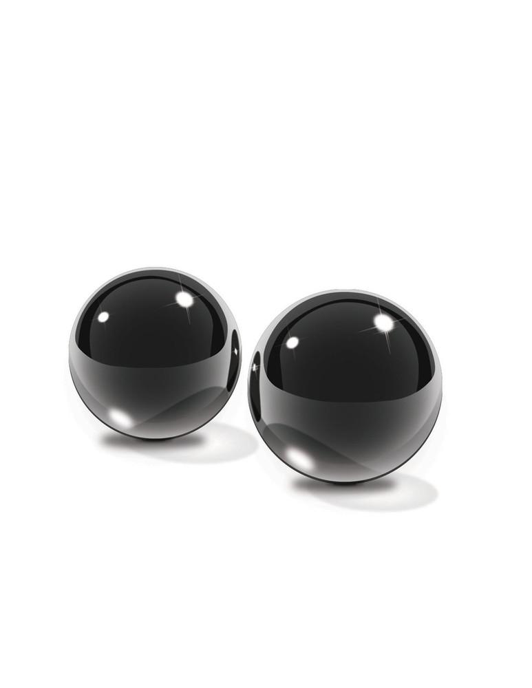 Glass Ben Wa Balls (Small) | Lily Hush