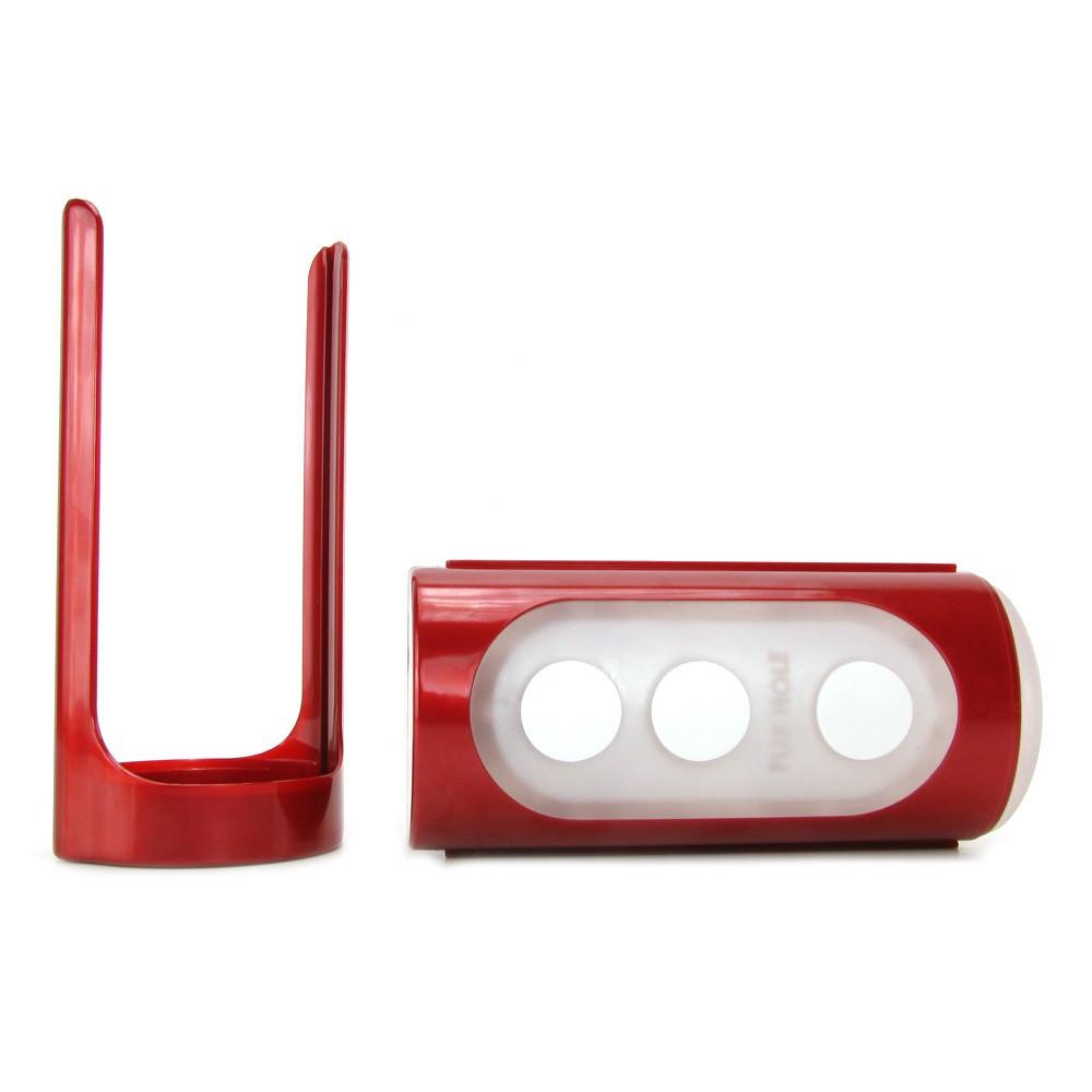 Tenga Flip Hole Red Extra Stimulation