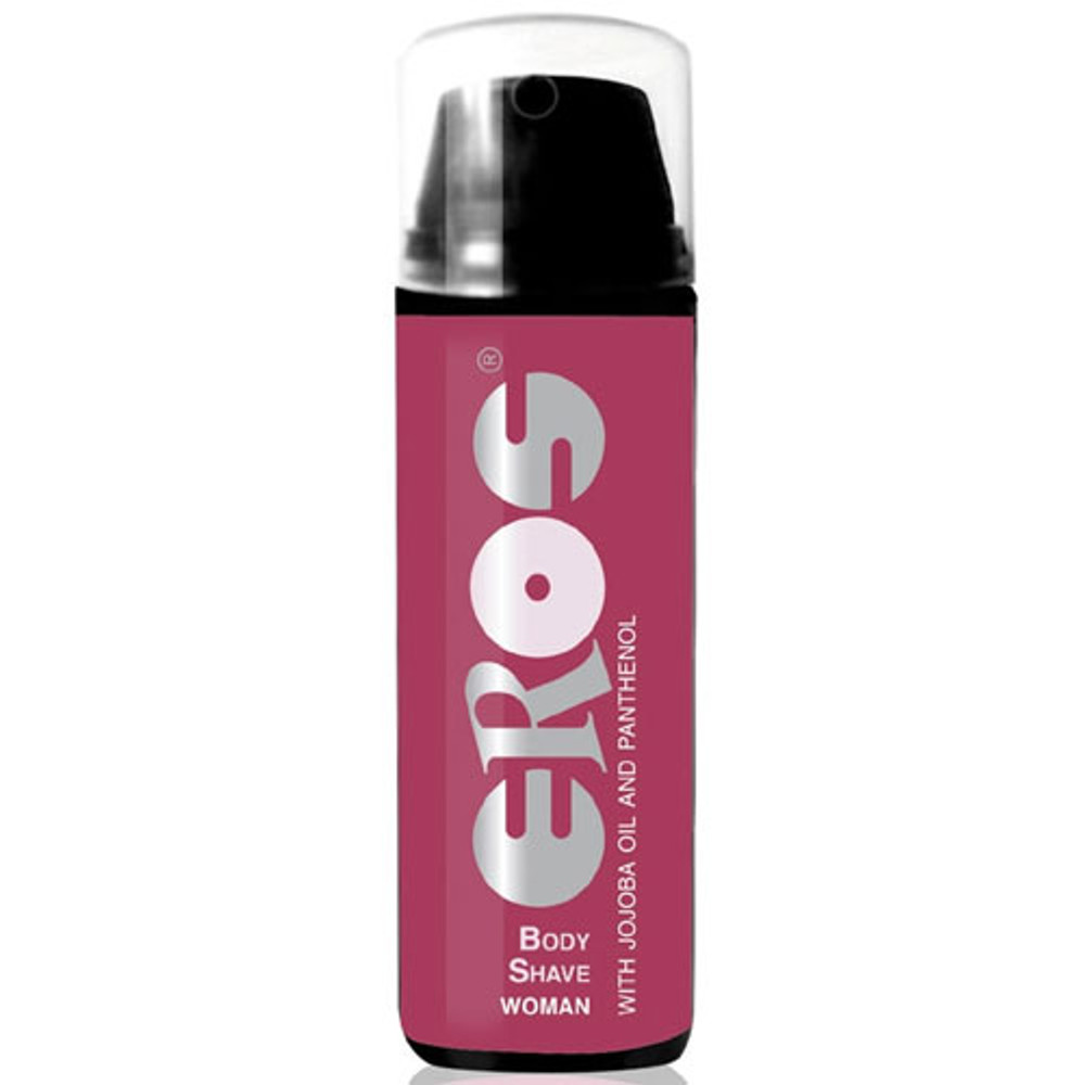 Eros Body Shave Woman Shaving Cream 200ml