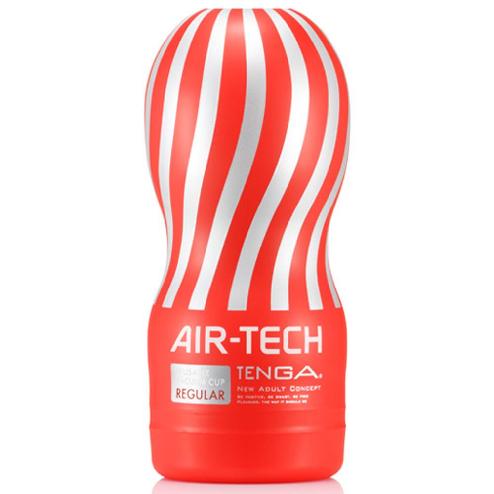 Tenga Air Tech Reusable Vacuum Cup (Regular)