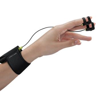 Jimmyjane Hello Touch X Wearable Vibrator (Black)