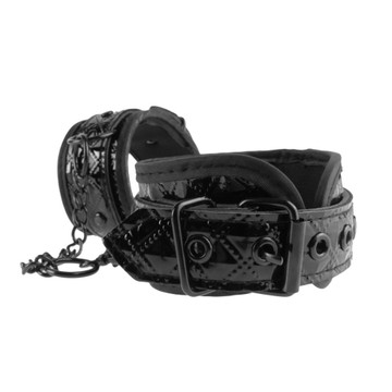 Pipedream Fetish Fantasy Limited Edition Couture Cuffs