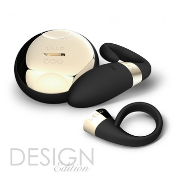 Lelo Oden 2.0 Couples Ring | Lily Hush Online Store