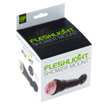 Fleshlight Shower Mount | Lily Hush