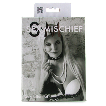 Sex and Mischief Couple Play Kit