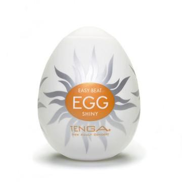 Tenga Egg Shiny | Lily Hush