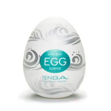 Tenga Egg Surfer | Lily Hush