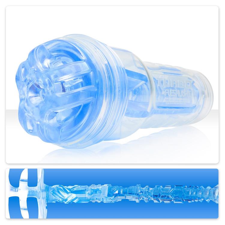 Fleshlight Turbo Ignition (Blue Ice)