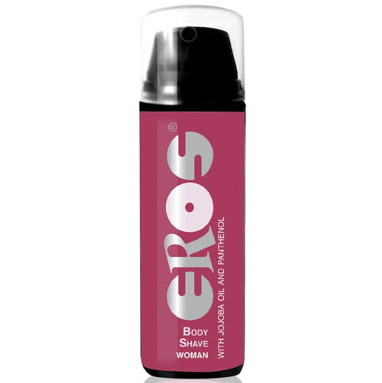 Eros Body Shave Woman Shaving Cream 200ml