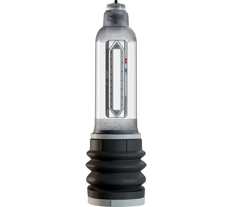 Bathmate Hydromax X30 Penis Pump (Clear)