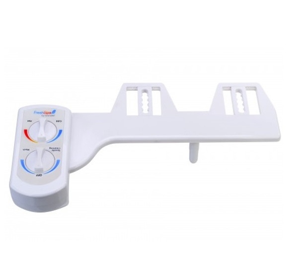 Brondell FreshSpa Dual Temp Bidet Attachment