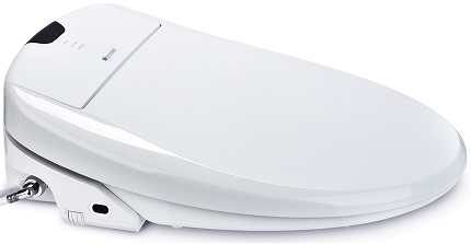 5 Best Bidet Toilet Seats Of 2020 With Comparison Chart