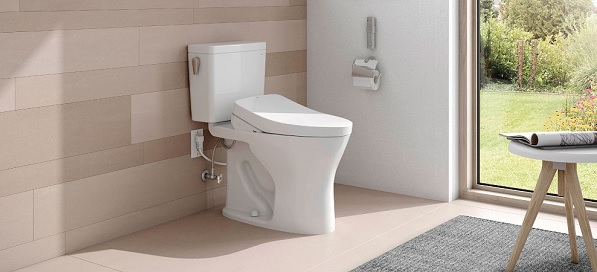 The Eco-friendly Nature Of A Bidet Toilet Seat