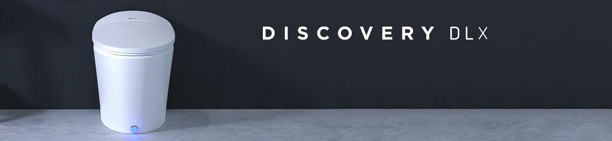 Bio Bidet Discovery DLX
