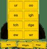 AAR Level 4 Phonogram Cards