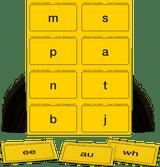 AAR Level 2 Phonogram Cards