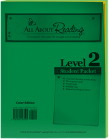 AAR Level 2 Student Packet