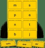 AAR Level 3 Phonogram Cards