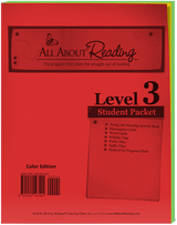 AAR Level 3 Student Packet