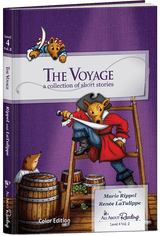 AAR Level 4 The Voyage Reader