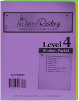 AAR Level 4 Student Packet