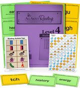 AAR Level 4 Student Packet Expanded